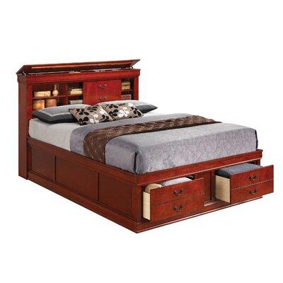 Wildon Home ® Louis Platform Bed