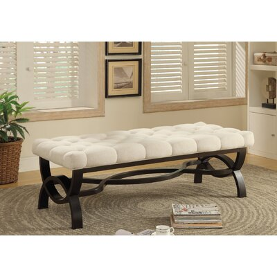 Wildon Home ® Bedroom Bench