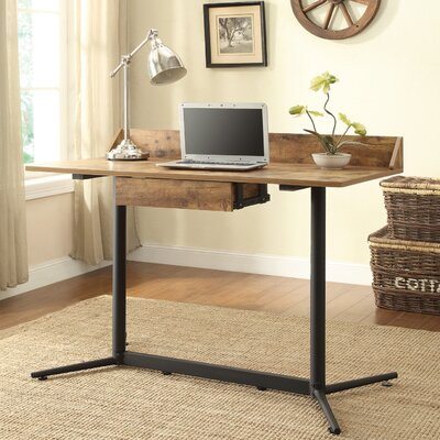 Wildon Home ® Alder Computer Desk