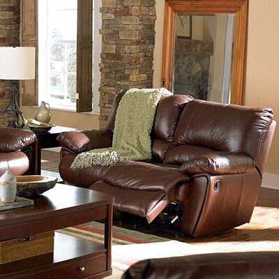 Wildon Home ® Motion Reclining Loveseat