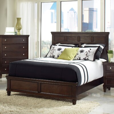 Wildon Home ® Queen Panel Bed
