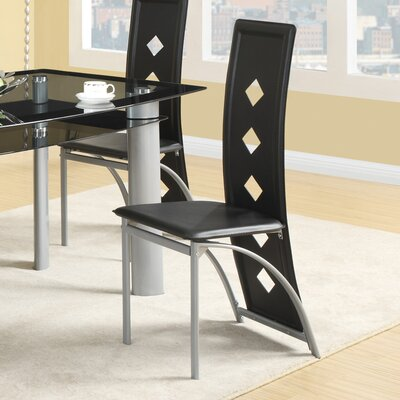 Wade Logan Compton Side Chair (Set of 2)