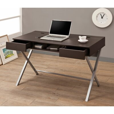 Wildon Home ® Contemporary Computer Desk
