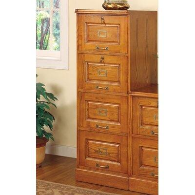 Wildon Home ® Paulina 4-Drawer File C..