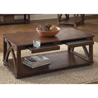 Wildon Home ® Chesapeake Occasional Coffee Table