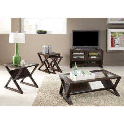 Wildon Home ® Madison Occasional Coffee Table Set
