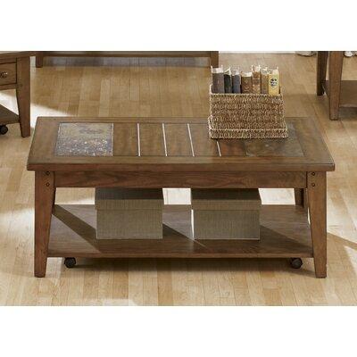 Wildon Home ® Hearthstone II Occasional Coffee Table