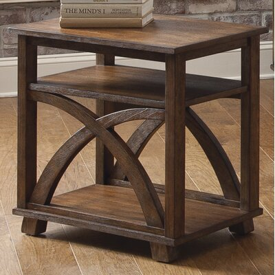 Wildon Home ® Chesapeake Occasional Chairside Table