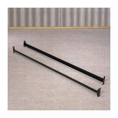 Wildon Home ® Bed Rails (Set of 2)