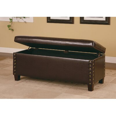 Wildon Home ® Broadbent Storage Bench