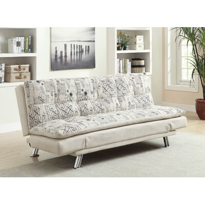 Wildon Home ® Sleeper Sofa