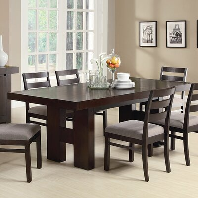 Wade Logan Duane Dining Table