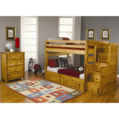 Wildon Home ® San Bernardino 4 Drawer Chest