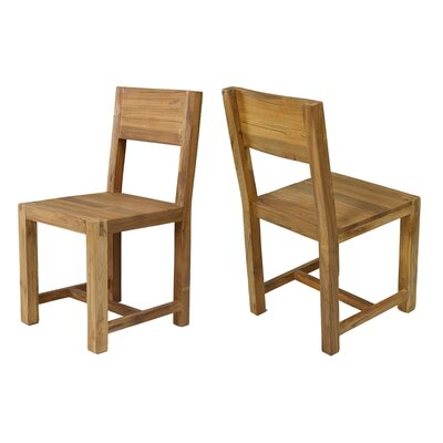 Wildon Home ? Side Chair (Set of 2)