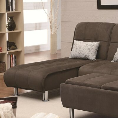 Wildon Home ® Chaise Lounge