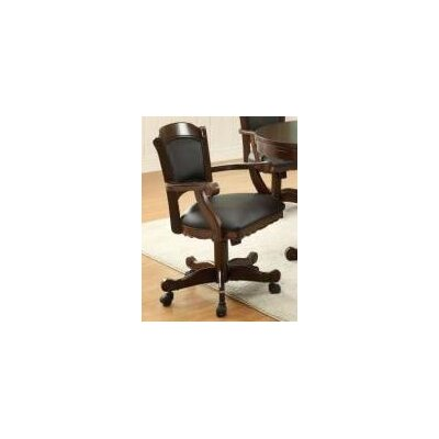Wildon Home ® Atlantic Gaming Arm Chair