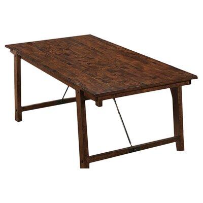 Wildon Home ® Tyler Dining Table
