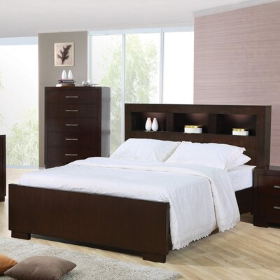 Wildon Home ® Barton Storage Platform Bed