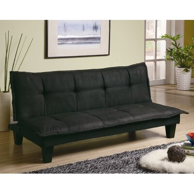 Wildon Home ® Atkinson Sleeper Sofa