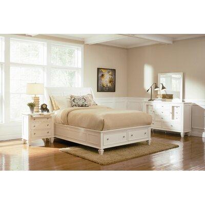 Wildon Home ® South Berwick Storage Plat..