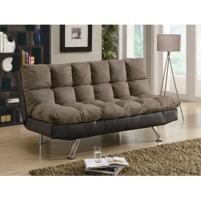 Wildon Home ® Millsap Sleeper Sofa