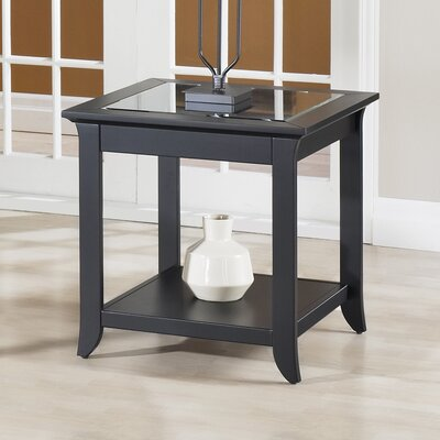 Corrigan Studio Serra End Table