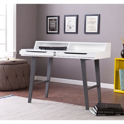 Wildon Home ® Holly and Martin Writing Desk