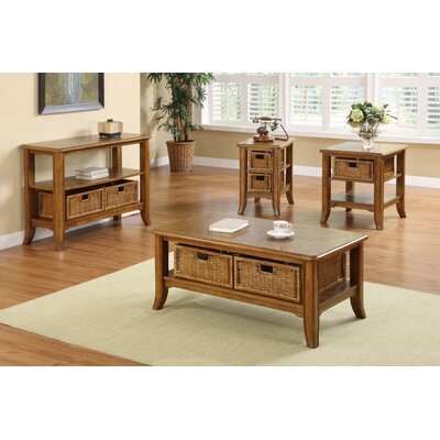 Breakwater Bay Coffee Table Set
