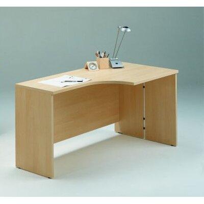 Wildon Home ? 600 Series Desk Shell