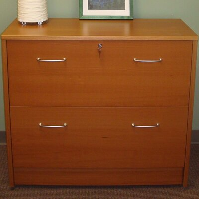 Wildon Home ® 2-Drawer File Cabinet