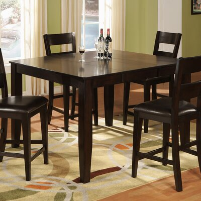 Wildon Home ® Counter Height Dining Table