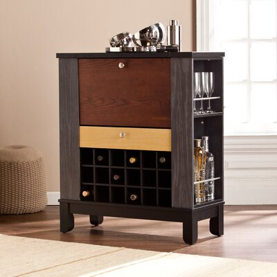 Wildon Home ® Damico Kitchen Island