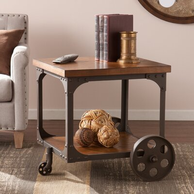Wildon Home ® Lomax End Table