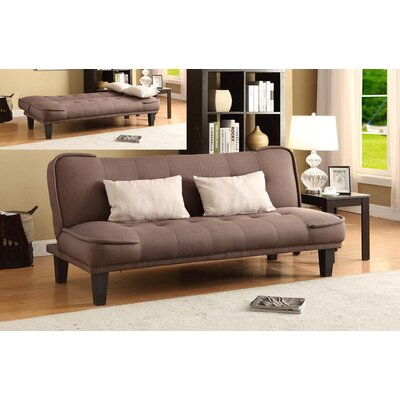 Wildon Home ® Kilk Klak Covertible Sofa