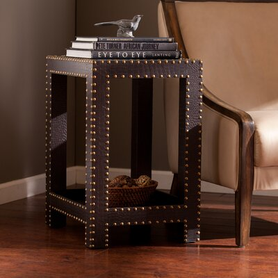 Trent Austin Design Belen End Table