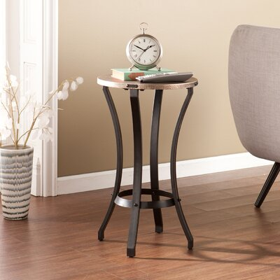 Trent Austin Design Bellagio End Table