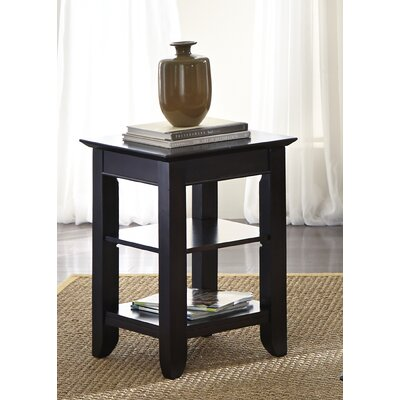 Wildon Home ® Piedmont Occasional Chairside Table