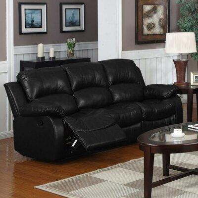 Wildon Home ® Montclair Double Reclining Sofa
