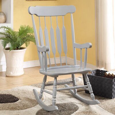 Wildon Home ® Rocking Chair