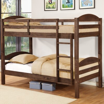 Wildon Home ® Alissa Twin Bunk Bed