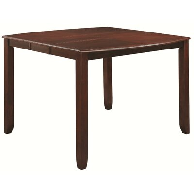 Darby Home Co Mangels Counter Height Dining Table
