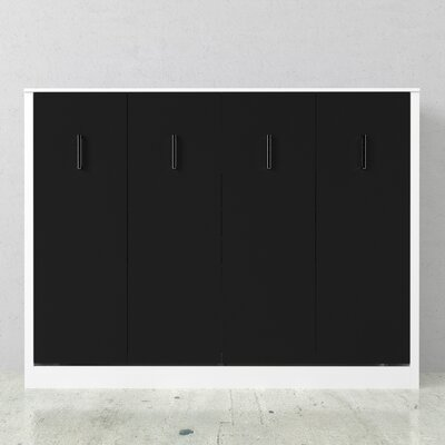Wildon Home ® Nathan Murphy Bed