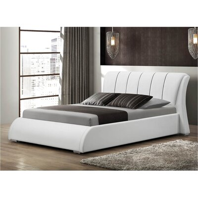 Wildon Home ® Courtney Upholstered Platform Bed