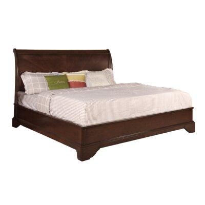 Wildon Home ® Century Platform Bed