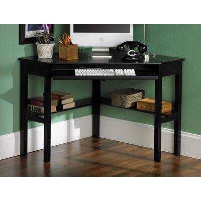 Wildon Home ® Parson Shelby Corner Desk ..