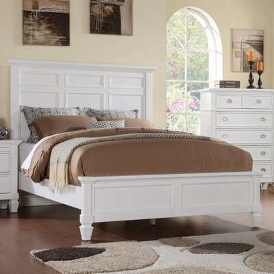 Wildon Home ® Dolce Platform Bed