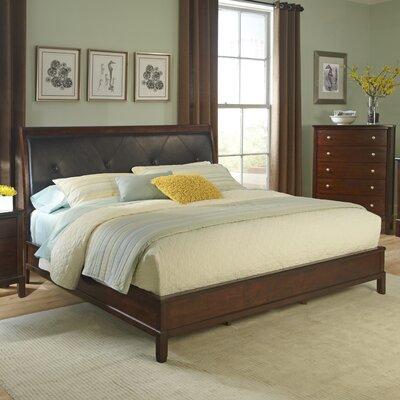 Wildon Home ® Denver Upholstered Platform Bed