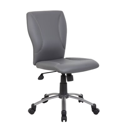 Wildon Home ® Tiffany Mid-Back Task Chair
