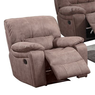 Wildon Home ® Banner Recliner