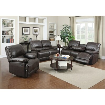 Wildon Home ® Dalton Living Room Collection